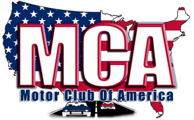 Join Motor Club Of America Mca